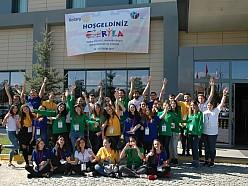 111. RYLA (Bursiyer) 12-15 Ekim 2017 Ankara