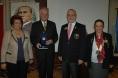 Kurucumuz Rtn. Nahit Renda ve Ayla ile DG Murat Öz - 1 Kasım 2012